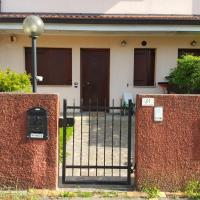 Casa Dobbia, hotel blizu letališča Letališče Trst - TRS, Dòbbia
