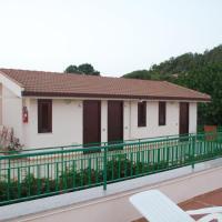 CASA PETRIERA, hotell i Ustica