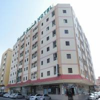 Al Rayan Hotel, hotel in Ajman