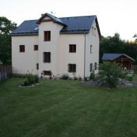 Holiday Villa Merklin