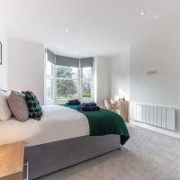 Stonemason Apartment 4 Newley Refurbished with Parking