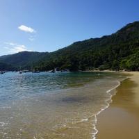 Beach House Ilha Grande