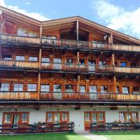 Residence Valpiccola, hotel in Val di Zoldo