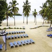 Dominican Bay Boca Chica
