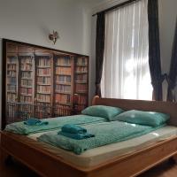 Apartments Fazarinc, hotel in Celje