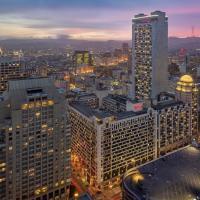 Hilton San Francisco Union Square, hotel em São Francisco