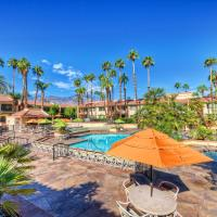 Welk Resorts Palm Springs, hotel in Cathedral City