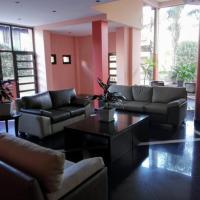 Moderno y de Categoría departamento entero, hotel en Ramos Mejía