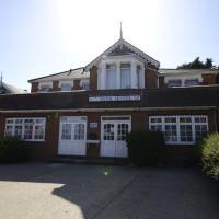 Park Hotel, hotel en Ilford