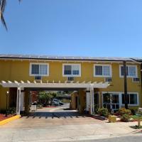 Sandyland Reef Inn, hotel in Carpinteria