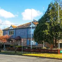 Grand Country Lodge, hotel in Mittagong