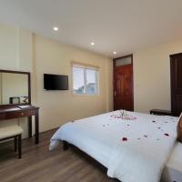 Spoon Hotel, hotel em Hanói