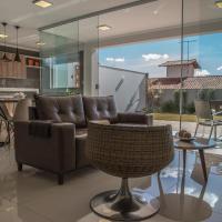 Casa moderna e aconchegante ideal para grupo de ate 6 pessoas