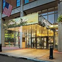 Best Western Plus Robert Treat, hotel in Newark