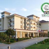 Hotel Kimberly Tagaytay, hotel sa Tagaytay