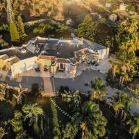 Villa Minerva Family Relais