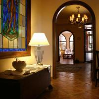 Hotel Golf Can Rafel, hotel en Corbera de Llobregat