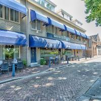 Hotel de Sluiskop, hotel in Rotterdam