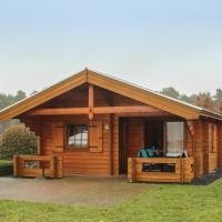 Two-Bedroom Holiday Home in Rheerzerveen