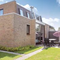 Three-Bedroom Holiday Home in Nieuwvliet-Bad