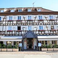 Hôtel L'Auberge Alsacienne, hotel in Eguisheim