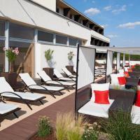 OREA Resort Santon Brno, hotel v destinaci Brno