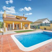 Holiday home Carrer Benicarlo