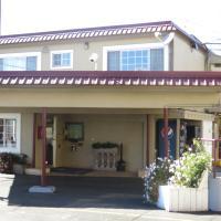 Americas Best Value Inn San Mateo, hotel sa San Mateo