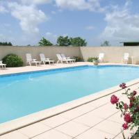 Holiday Home Le Riquet II