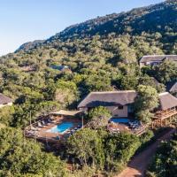 Woodbury Lodge – Amakhala Game Reserve, hotel in Amakhala Game Reserve