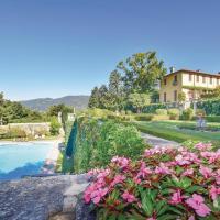 Villa Ghislanzoni, hotell i Calco