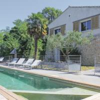 Four-Bedroom Holiday Home in Malataverne