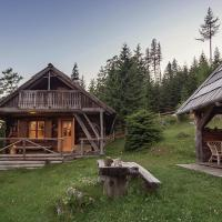 Two-Bedroom Holiday Home in Luce