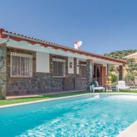 Three-Bedroom Holiday Home in Rute