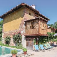Five-Bedroom Holiday Home in St. Paul de Varax