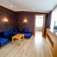 Grand Elmira Suites