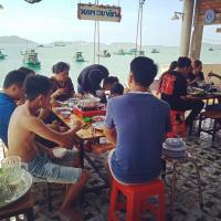 Nam Du VIEW Guest House, hotel in Nam Du