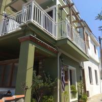 Green House Skiathos