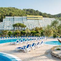Hotel Mimosa - Maslinica Hotels & Resorts, hotel in Rabac