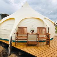 Bukirk Glamping, hotel in Clare