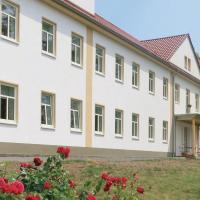 One-Bedroom Apartment in Bad Liebenstein