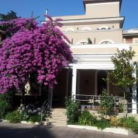 Villa Pirandello, hotel in Nomentano, Rome