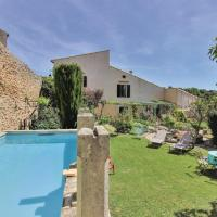 Holiday home Grignan 91 with Outdoor Swimmingpool