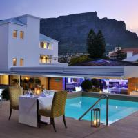 The Cape Milner, hotel in Tamboerskloof, Cape Town