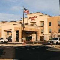 Hampton Inn - Monticello, hotel in Monticello