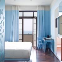 iH Grande Albergo Delle Nazioni, отель в Бари