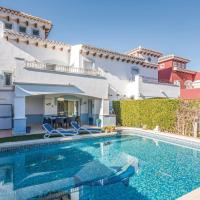 Two-Bedroom Holiday Home in Torre-Pacheco