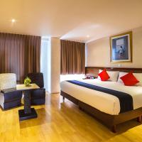 Hotel Don Simon