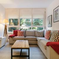 Luderna - Apartamento Mirador de Saumet, hotel in Baqueira-Beret