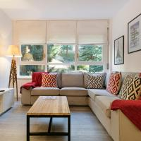Luderna - Apartamento Mirador de Saumet